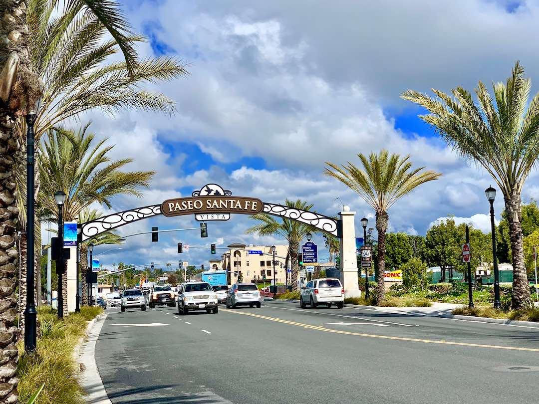Where To Retire In North County San Diego Vista Ca Dreamwellhomes